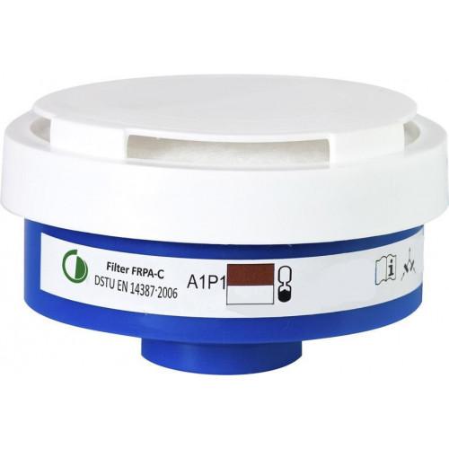 Фильтр для защитнгых полумасок РПА-ДЕ Standart ФРПА-С А1Р1