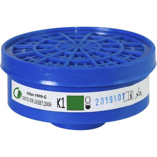 Фильтр Standart ФРПА-G K1 для полумаски РПА-ДЕ