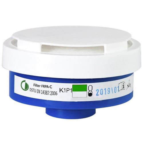 Фильтр Standart ФРПА-С K1Р1 для полумаски РПА-ДЕ
