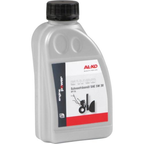 Масло для 4-тактного двигателя Al-Ko 5W40, 0,6 л (112899)