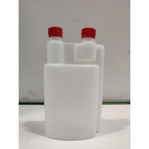 Канистра AL-KO для топлива пластиковая, 1 л