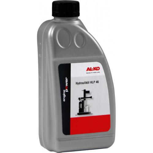 Масло гидравлическое Al-KO HLP 46, 1 л (112893)