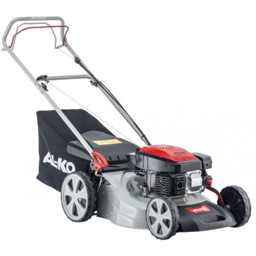 Газонокосилка AL-KO Easy 4.60 SP-S бензиновая (113795)