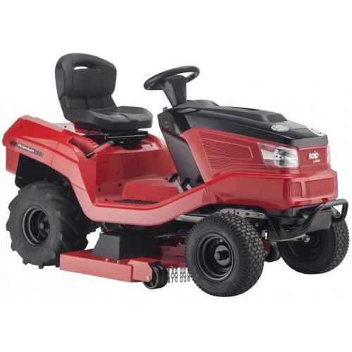 Садовый трактор Solo by AL-KO T 22-110.0 HDH-A V2 (127575)
