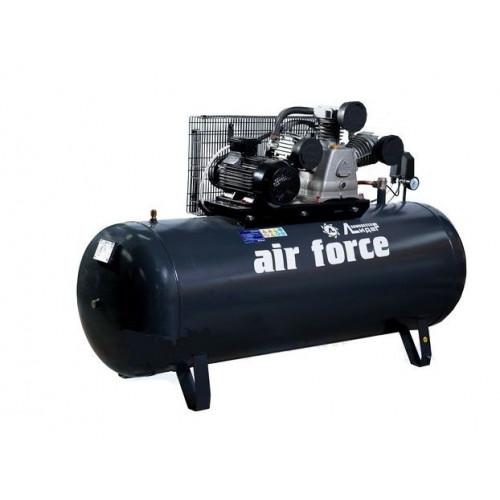 Компрессор ВКП LB750 10-270 трехцилиндровый 5,5 кВт 270 л