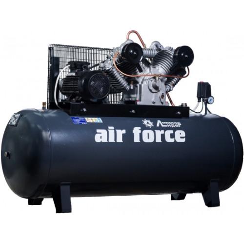 Компрессор ВКП W1100 10-500 четырехцилиндровый 7,5 кВт 500 л