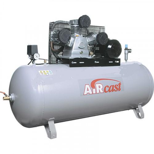 Поршневой воздушный компрессор AIRCAST СБ4/Ф-270.LВ75