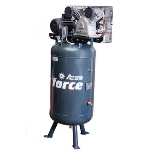 Компрессор ВКП AirForce LB340B 10-100 вертикальный 2,2 квт 100 л
