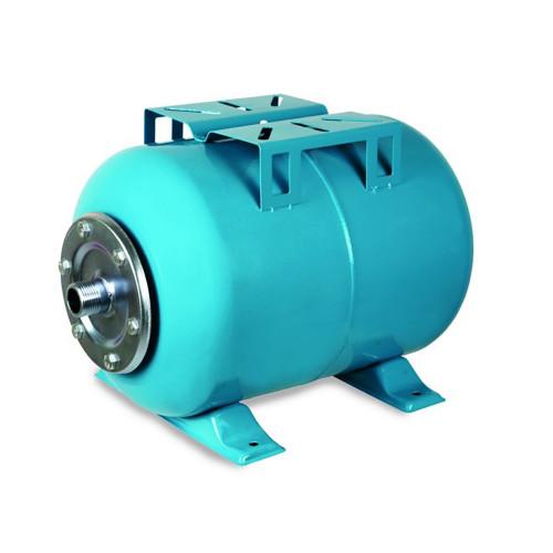 Гидроаккумулятор Aquatica 779125 горизонтальный, 100л