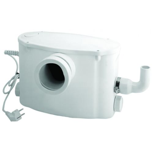 Насосная станция канализационная Aquatica Leo WC-560A (776911)