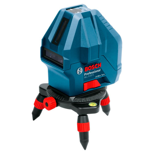 Нивелир лазерный Bosch GLL 3-15 X Professional (0601063M00)