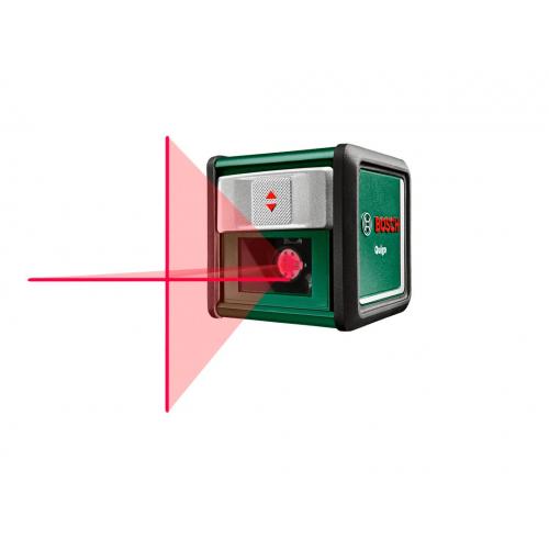 Нивелир лазерный Bosch Quigo III (0603663521)
