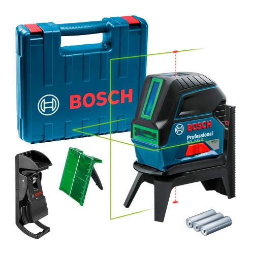 Нивелир лазерный Bosch GCL 2-15 G Professional (0601066J00)