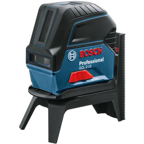 Нивелир лазерный Bosch GCL 2-15 Professional (0601066E00)