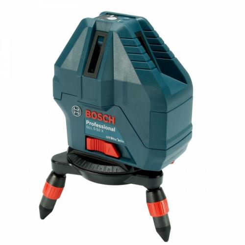 Нивелир лазерный Bosch GLL 5-50 X Professional