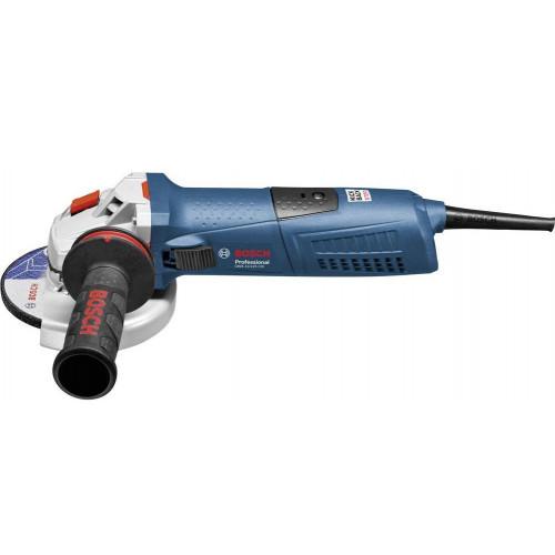 Болгарка Bosch GWS 13-125 CIE сетевая, 1.3 кВт, 125 мм (060179F002)