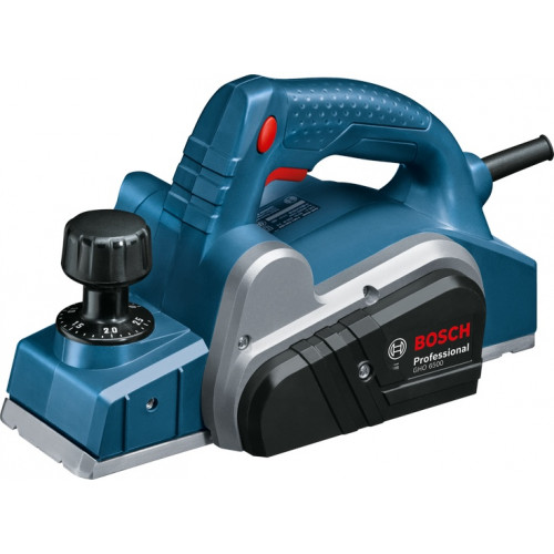 Рубанок Bosch GHO 6500 Professional (0601596000)