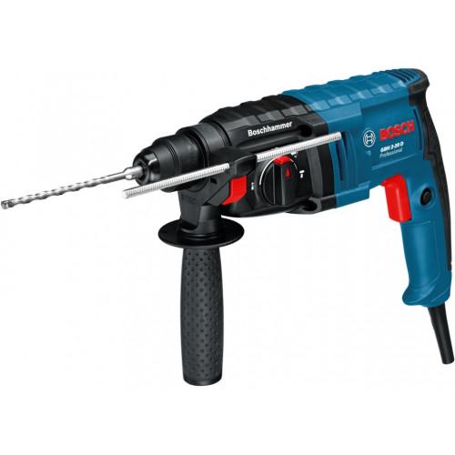 Перфоратор Bosch GBH 2-20 D Professional (061125A400)