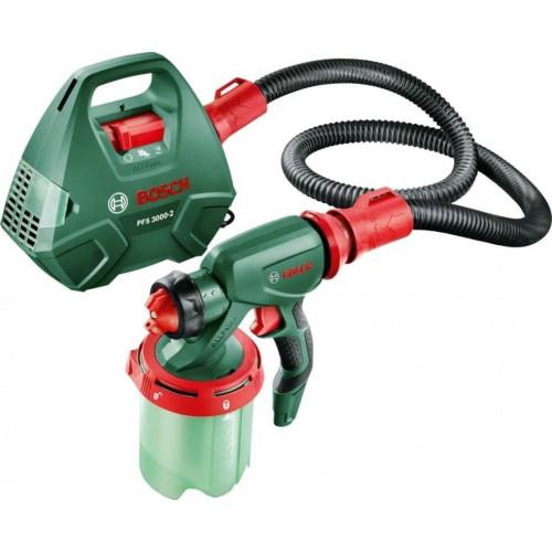 Краскопульт электрический Bosch PFS 3000-2 (0603207100)