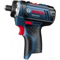 Аккумуляторный шуруповерт Bosch GSR 10.8-LI Professional Каркас (0601992901)