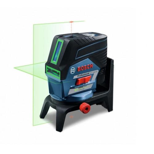 Нивелир лазерный Bosch GCL 2-50 CG Professional + RM 2 + BM 3 + L-Boxx (0601066H00)