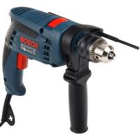Ударний дриль Bosch GSB 13 RE мережева, 0.6 кВт (0601217102)