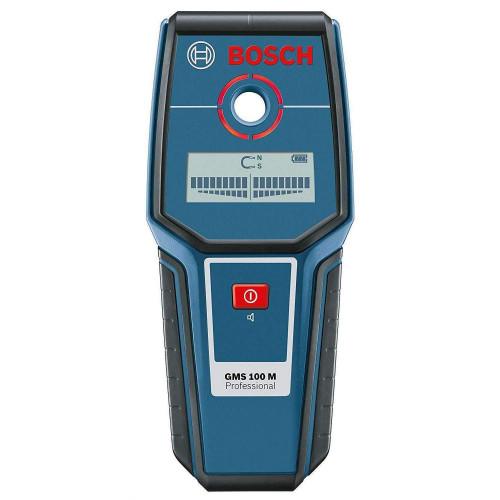 Детектор металла и проводки Bosch GMS 100 M Professional