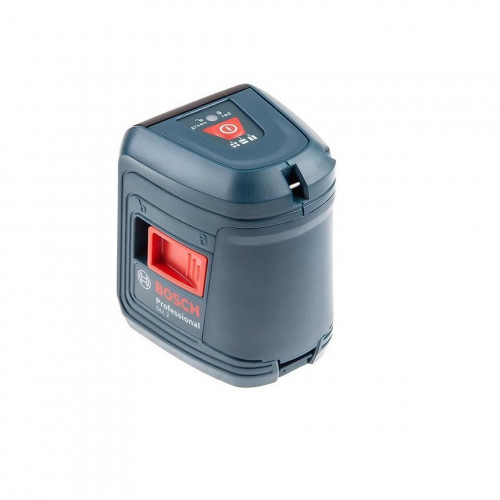 Нивелир лазерный Bosch Bosch GLL 2 Professional + держатель MM2 (0601063A01)