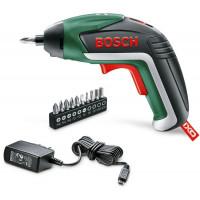 Аккумуляторная отвертка BOSCH IXO V Basic (06039A8020)