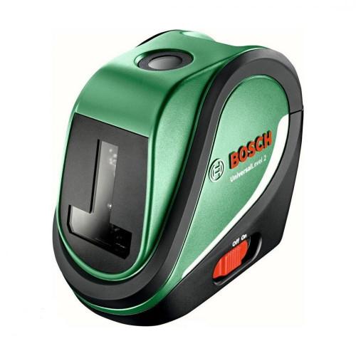 Нивелир лазерный Bosch Universal Level 2 (0603663800)