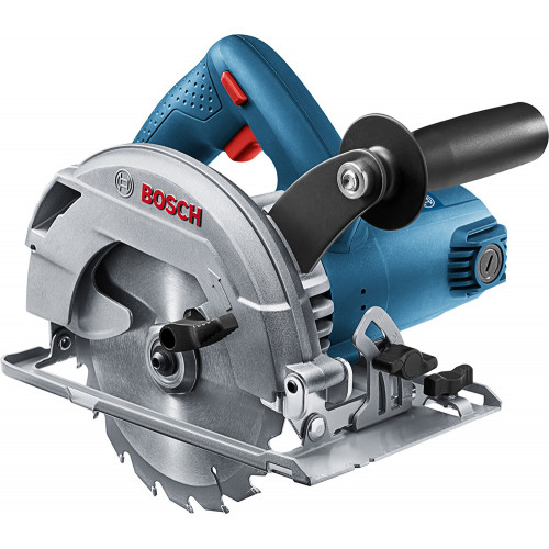 Дисковая пила ручная Bosch GKS 600 Professional (06016A9020)