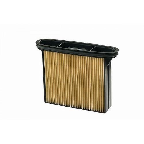 Фильтр складчатый из целлюлозы для пылесоса GAS (257x69x187 мм) Bosch 2607432014