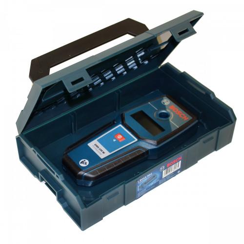 Кейс для инструментов Bosch L-BOXX Mini 2.0 пластиковый