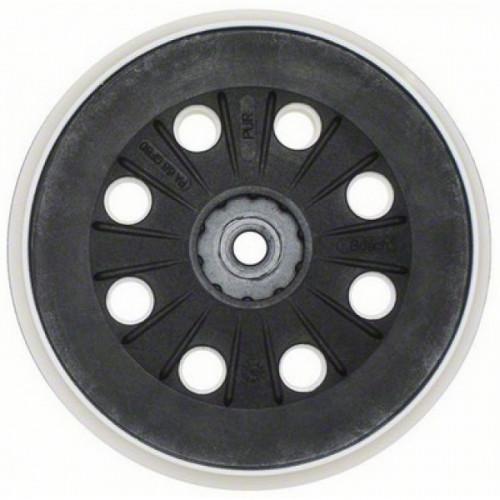 Тарелка шлифовальная для эксцентриковых шлифовальных машин (125 мм) Bosch 2608601607