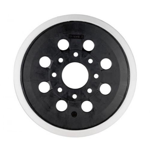 Тарелка шлифовальная для эксцентриковых шлифмашин GEX 125-1 (125 мм; сверхмягкая) Bosch 2608000351