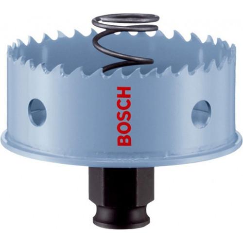 Коронка пильная Special for Sheet Metal (57 мм; HSS-CO) Bosch 2608584798