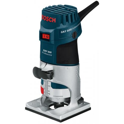Фрезер Bosch GKF 600 Professional (060160A100)