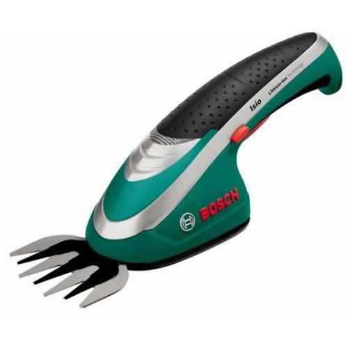 Ножницы для травы аккумуляторные Bosch Isio (0600833100)