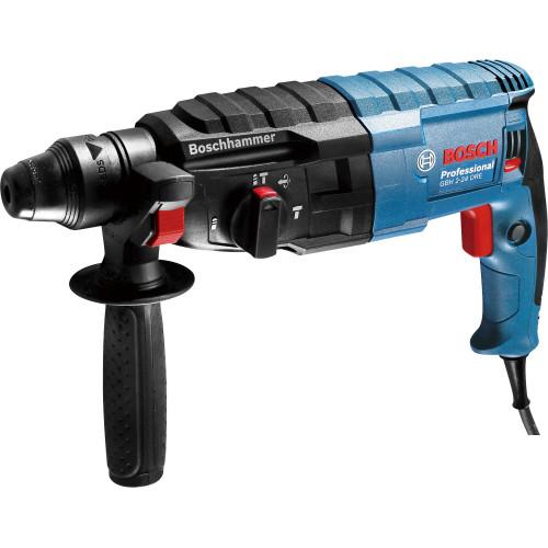 Перфоратор Bosch GBH 2-24 DRE Professional (0611272100)