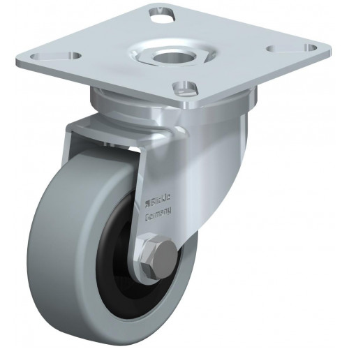 Колесо Blickle LPA-VPA 50G, 50x18 мм, 40 кг