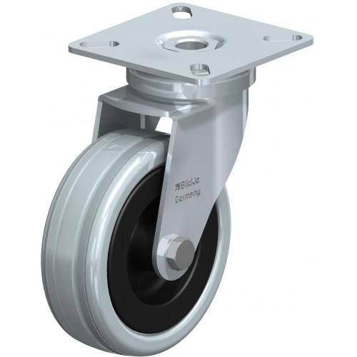 Колесо Blickle LPA-VPA 75G, 75x25 мм, 60 кг