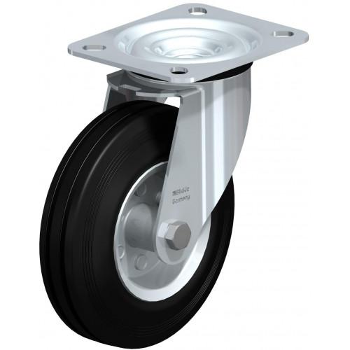 Колесо Blickle LE-VE 125R, 125x37.5 мм, 100 кг