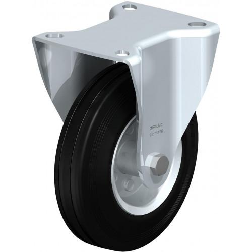 Колесо Blickle B-VE 125R, 125х37.5 мм, 100 кг
