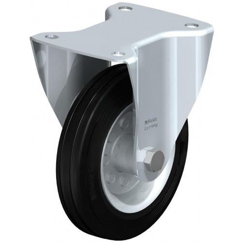 Колесо Blickle B-VE 160R, 160x40 мм, 135 кг