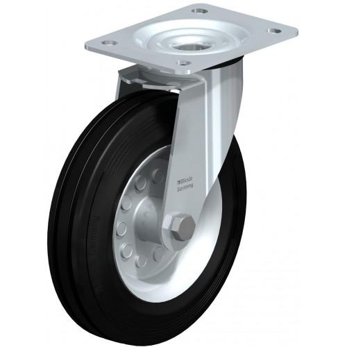Колесо Blickle LE-VE 200R, 200x50 мм, 205 кг