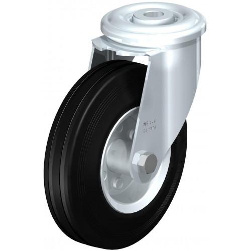 Колесо Blickle LER-VE 125R, 125x37,5 мм, 100 кг