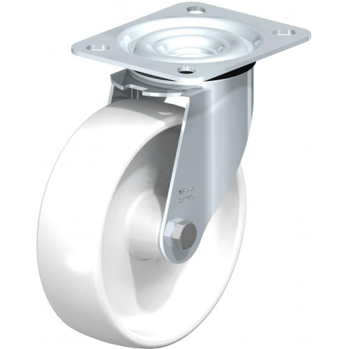 Колесо Blickle LE-PO 125G, 125x40 мм, 150 кг