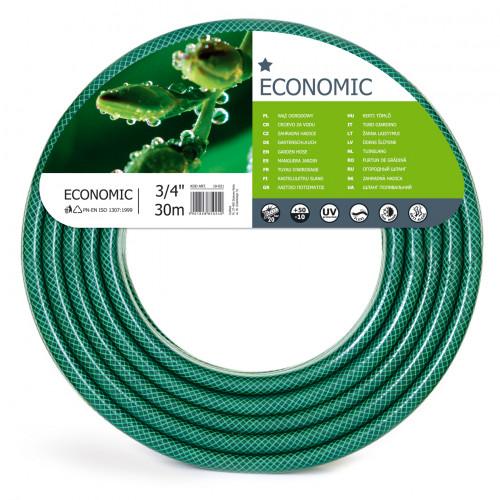 "Шланг для полива Cellfast Economic 30 м 3/4"" зеленый"