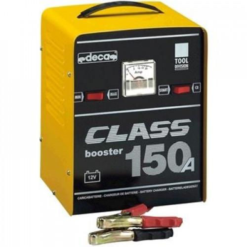 Пускозарядное устройство Deca CLASS BOOSTER 150 А
