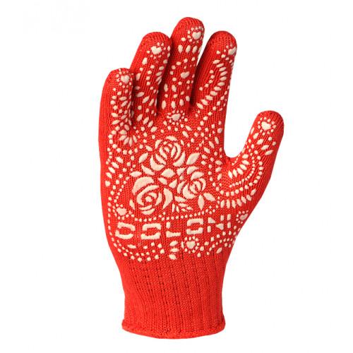 Перчатки трикотажные DOLONI 622 женские